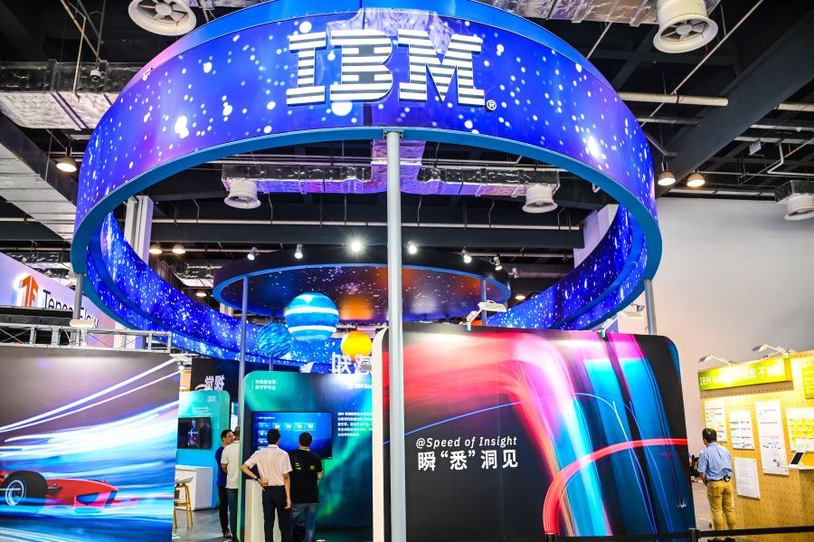 IBM Greater China Group